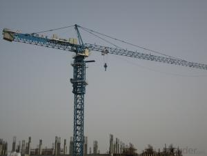 JL7034A Topkit Tower crane for construction site