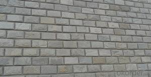 Cultrure stone for Villas and buildings JY--020