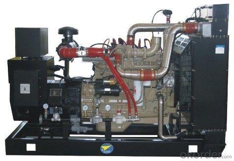 Factory price china yuchai diesel generator sets 670kw