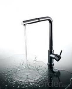 Single Lever Shower Faucet with Popular Market (BM5201-2)