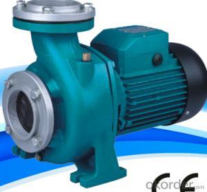 Deep Well Pump Submersible Water Centrifugal Pump