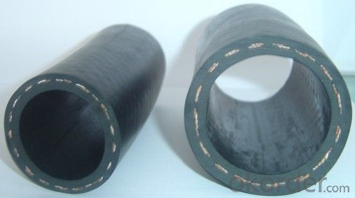 Antiflaming,fire-resistance rubber hose assembly 13-51mm