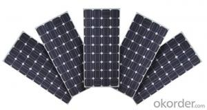 Solar Panel High Efficiency Polycrystalline 230w