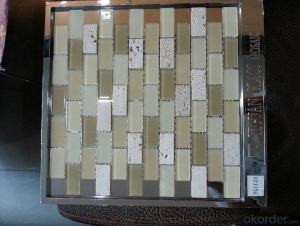 Glass Mosaic MSC-570  2015 Hot Sale Design