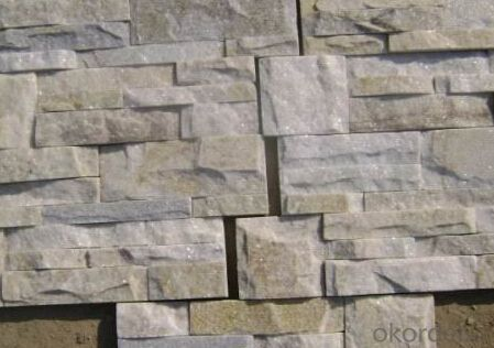 Cultrure stone for Villas and buildings JY--007