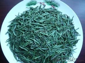 Organic Green Tea Tasty and healthy Spring harvest Chunmee Green tea