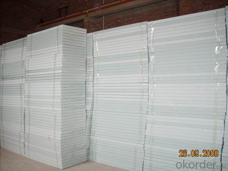 heat resistant calcium silicate board/heat resistant vermiculite board
