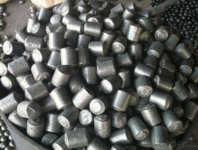 Refractory Raw Materials-High Chrome Casting Bars
