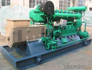 Factory price china yuchai diesel generator sets 650kw