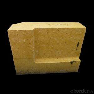 Refractory Silica Brick- High Strength S96