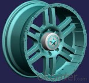 Super fashion great quality for car tyre wheel Pattern 604
