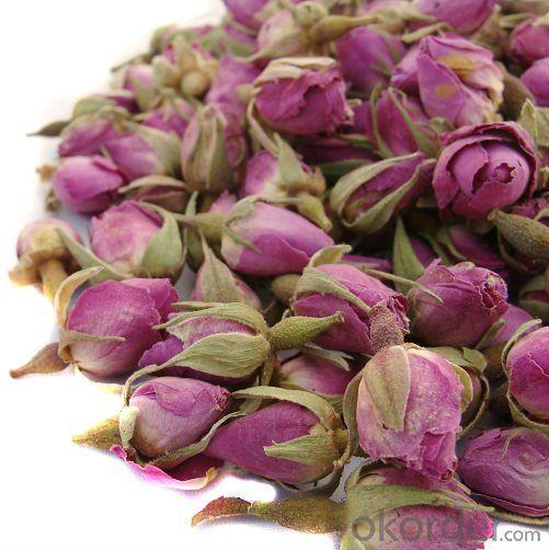Flower Flavor tea,Organic rose buds tea,Good for skin and face,Rose tea.