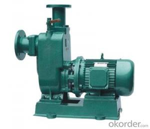 Horizontal end-suction centrifugal Pumps With High quality