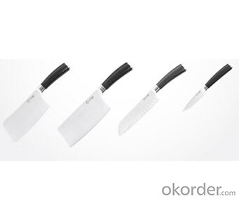 Art no. HT-KP1009  Stainless steel knife set
