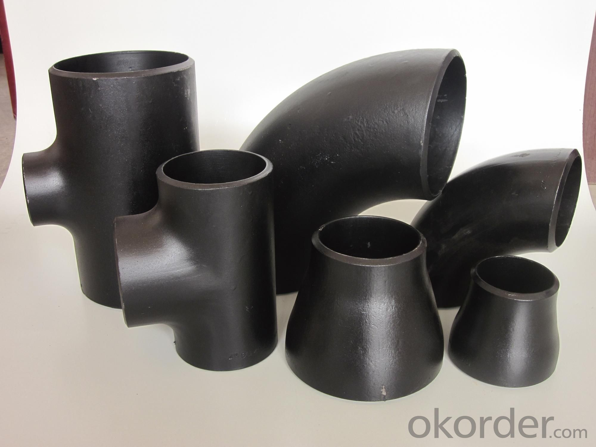 CARBON STEEL PIPE FITTINGS ASTM A234 FLANGE 16'' 20'' 22''