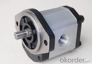 Oil pump / vane pump / rotary vane pump/ pumpa de aceite