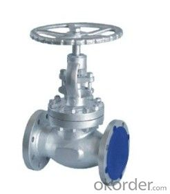 API Carbon Steel  Non-risings Gate Valve