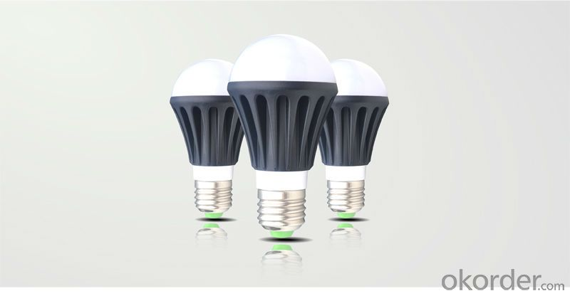 LED Bulb Light 3W/5W/7W/9W/12W led bulb e27