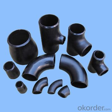CARBON STEEL PIPE FITTINGS ASTM A234 FLANGE - 24'' 26''