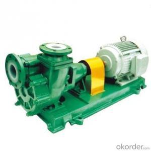Horizontal end-suction centrifugal Pumps good quality