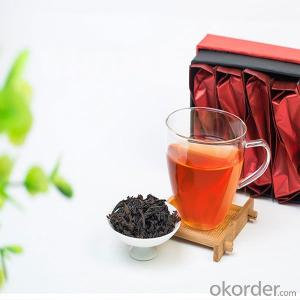 Chinese Famous Oolong Tea - Dahongpao,Big Red Robe Oolong Tea