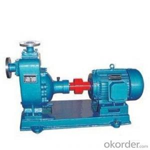 Horizontal end-suction centrifugal Pumps Based on good performance