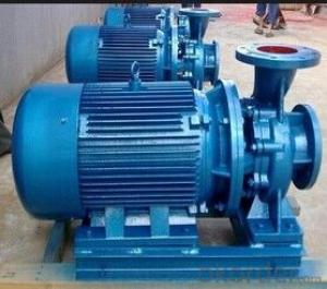 Horizontal end-suction centrifugal Pumping Pump