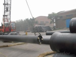 ISO2531:2009 Ductile Iron Pipe C Class DN400
