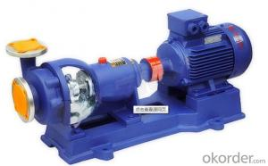 Horizontal end-suction centrifugal Pumping pumps