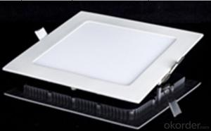 LED Mini Square Panel Light  PS93C-DC01-2835T15W