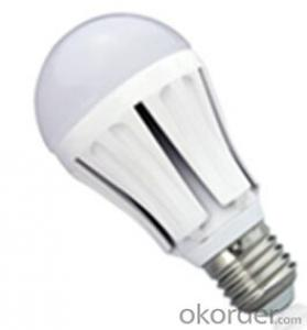 LED A60 BULB LIGHT  A60E27-TP011-2835/T7W