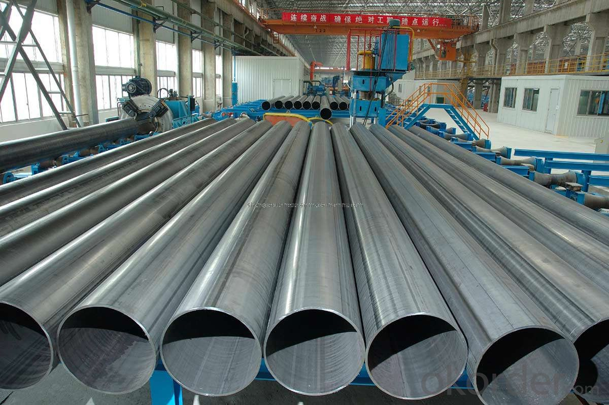 LSAW SSAW CARBON STEEL PIPE ASTM API PSL1 16' 18'' 20'' 24'' 26'' 28''
