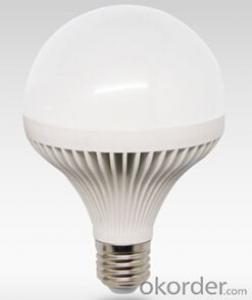 LED  BULB   LIGHT   A70E27-K-090-WW-SMD18W