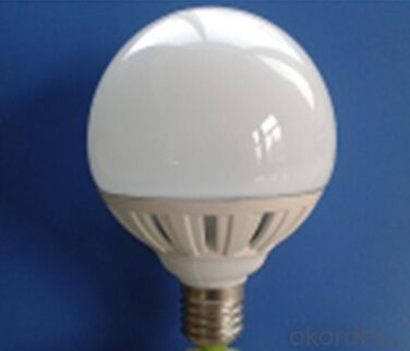 LED  BULB   LIGHT   G95E27-TP022-563015W
