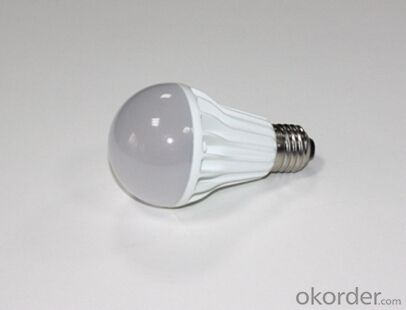 LED Bulb Light High Lumen High CRI  A55E27-DC011-5730T5W