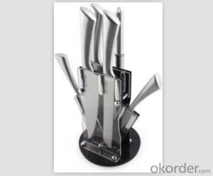 Art no. HT-KS1021  Stainless steel knife set