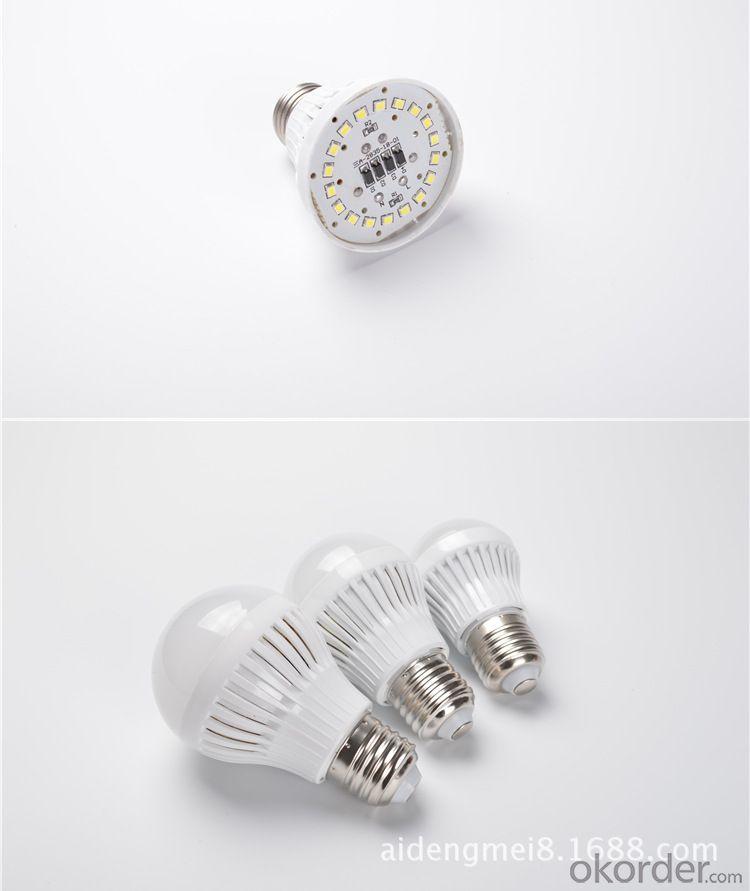 LED BULB LIGHT E27;E14 5W;7W GOOD QUALITY