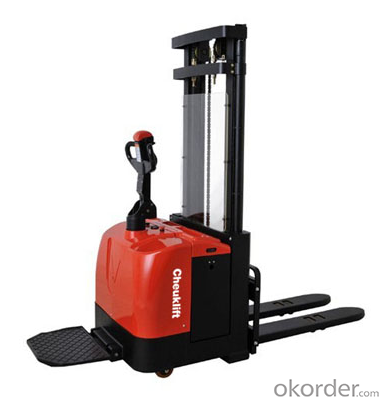 Power Stacker CG16XX-EPS Series