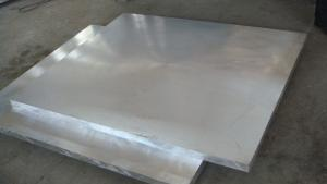 Magnesium Alloy Plate Hot Rolled AZ31B in China