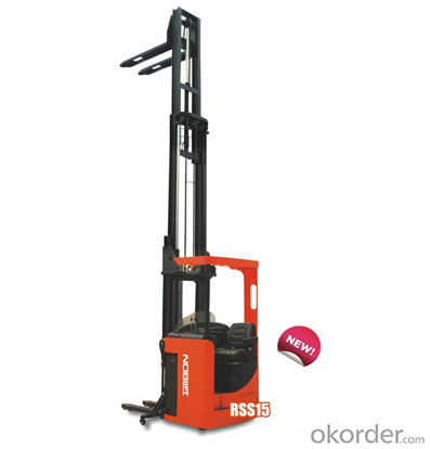 Power Stacker RSS1550  RSS1550  - series