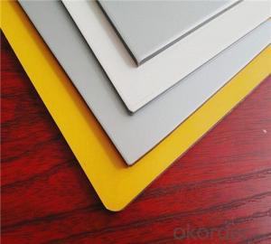 Fireprated aluminium composite panels ( Globond)