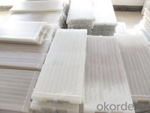 Phase Change Material Plastic Panel PCM for Outdoor Telecom Cabinet Cooling