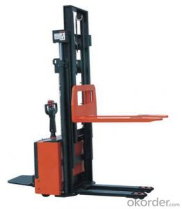 Power Stacker-CG20 series Controlled by MOS