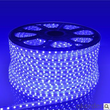 LED FLEXIBLE STRIP LIGHT - CCT ADJUSTABLE INNOVATION