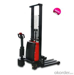 Power Stacker-SPND with payload 500-1000kg
