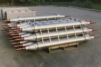 Steel Rolling Heating Furnace