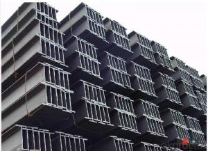 Steel H Beam for Building with Cheap Price