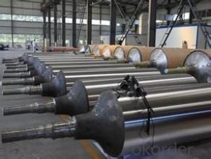 Induction Heating Furnace for steel billet forging, hot rolled