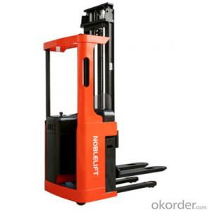 Power Stacker RS1645  - RS1632 - RS1636