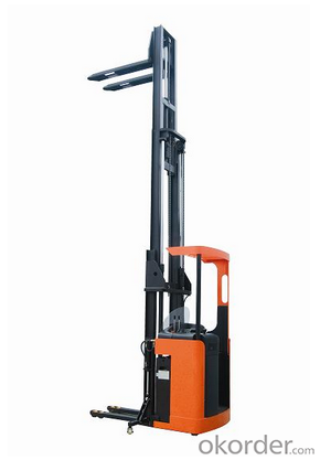 Power Stacker RSS1650  RS1655
